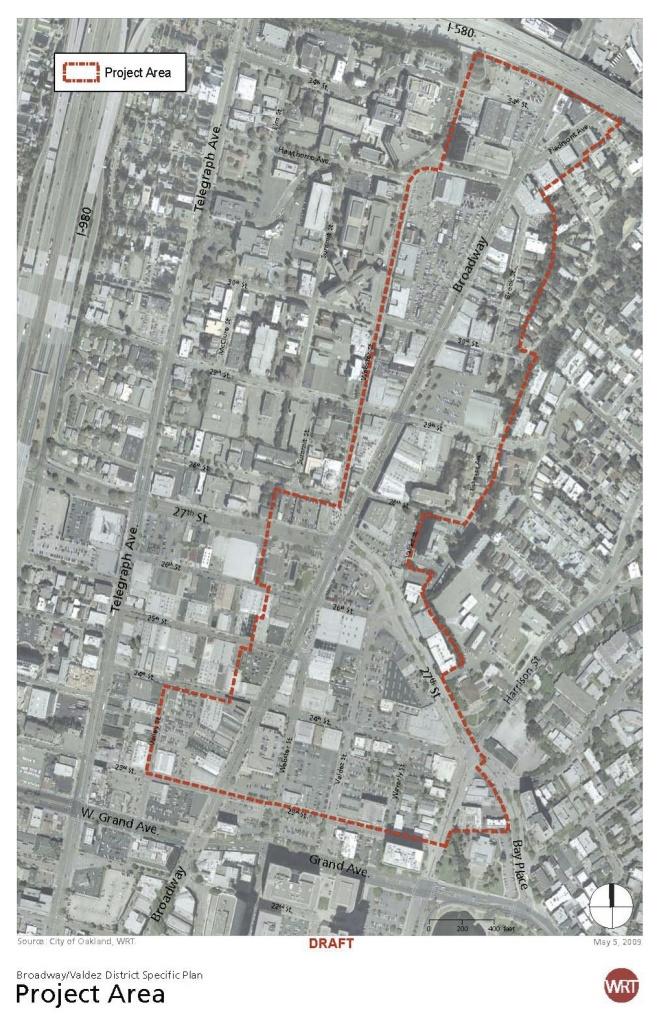 Oakland Area Plans Underway Walk Oakland Bike Oakland